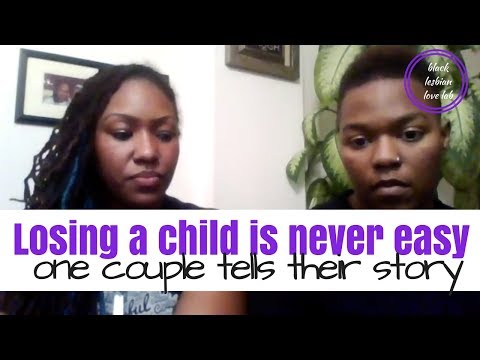 Black Lesbian Love Lab Celebrates Our Relationships from YouTube · Duration:  35 seconds