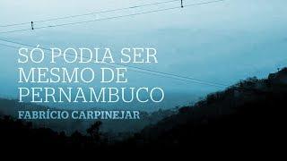 Baixar Uma resposta para Alexandre Frota: Só podia ser mesmo de Pernambuco