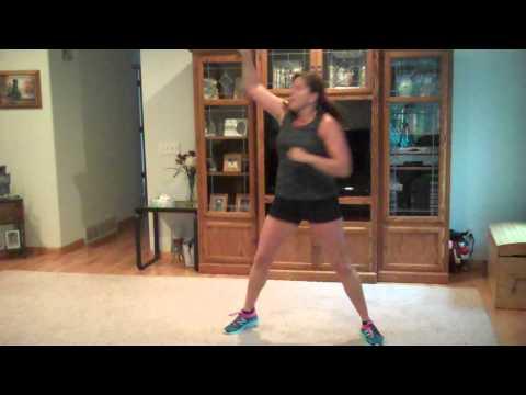 Turbo Kick 30 Minute Workout