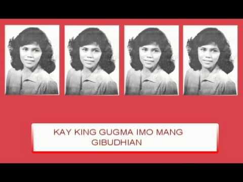 kinsa siya by luz loreto with lyrics - YouTube