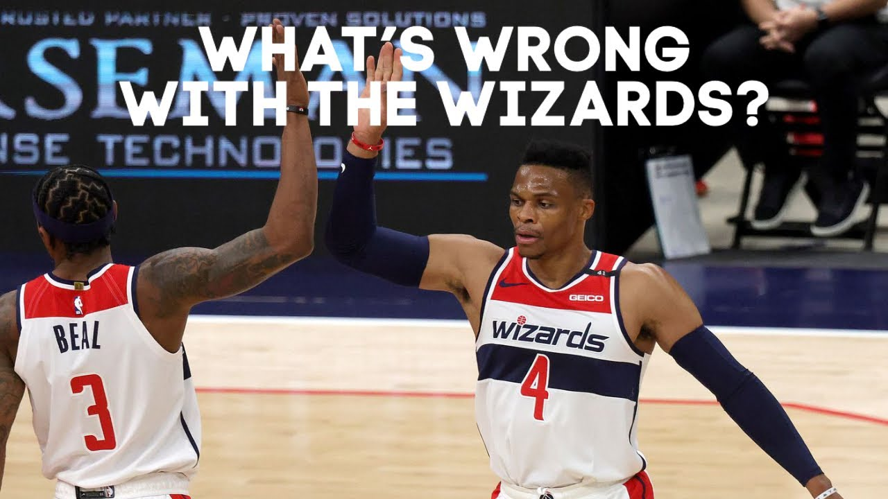The Washington Wizards are back home facing the Minnesota ...