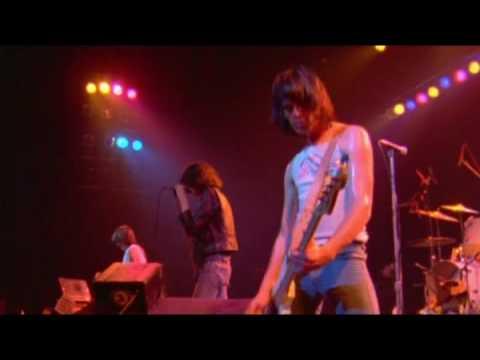 Ramones Live London 1977 full show Part 2