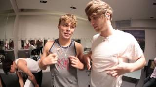 5 Seconds Of Summer Funny&Cute Moments 95