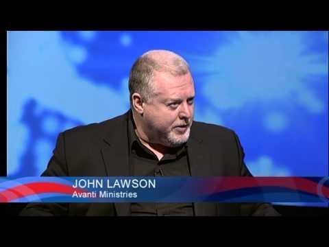 Testimony Time - John Lawson
