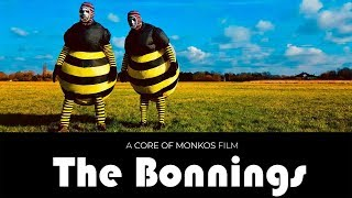 Core Of Monkos - The Bonnings