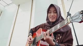 Isyana Sarasvati - That's It I'm Done (Acoustic Cover) Qhansa