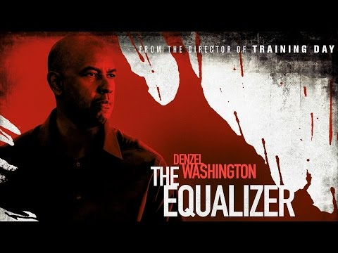 THE EQUALIZER 2014 w  and a Career Retrospective with Richard Wenk