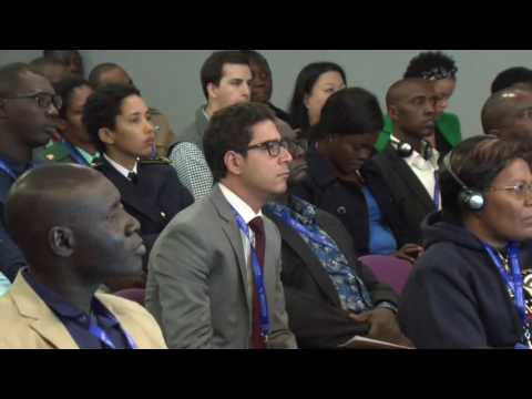Conflict in Africa: Why It Persists - A public roundtable discussion
