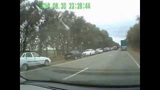 авария в ипатовском районе