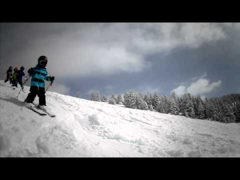 2012 OnTheSnow Visitors' Choice Winner for Best Family Resort: Vail, Colorado