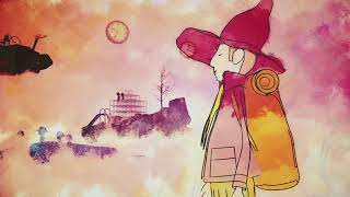 モン吉「桜ユラユラ」MVフルVer.(「モン吉1」収録楽曲)