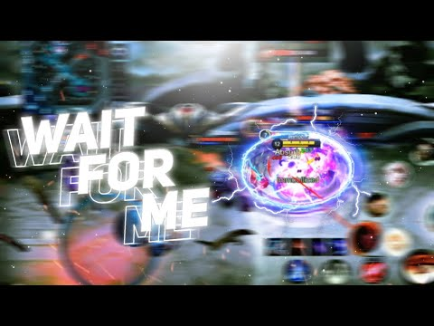 Wait For Me ⚡️   Fanny Montage   Mobile Legends Bang Bang
