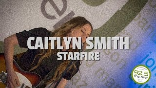 "Caitlyn Smith performs ""Starfire"""