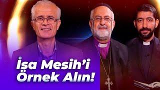 Hristiyan Şeriatı - Mesih'i Örnek Alan Düşünce Nedir?
