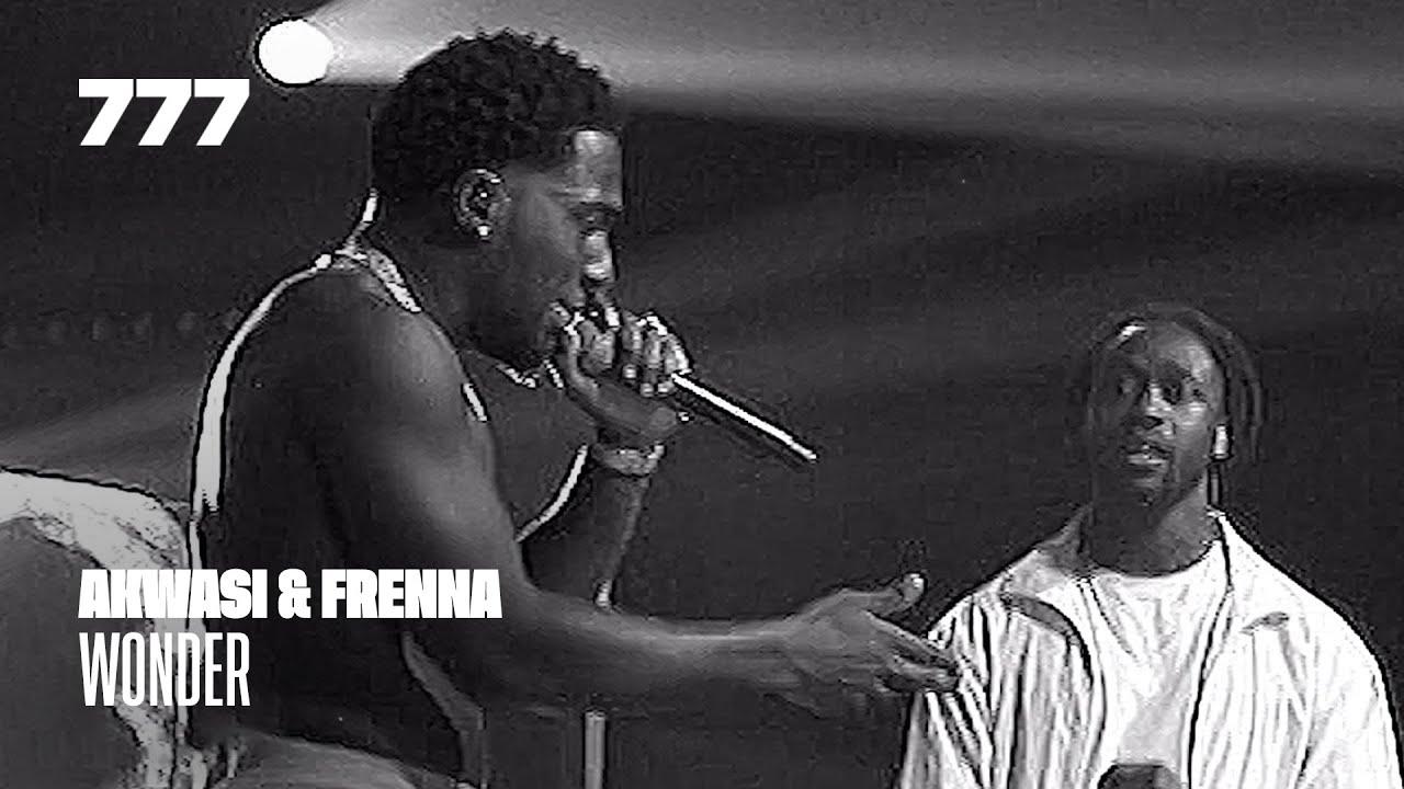 Download Akwasi & Frenna - Wonder (prod. Shafique Roman)