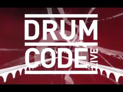 DCR351 - Drumcode Radio Live - Alan Fitzpatrick live from Shine, Belfast