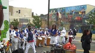 SF Carnaval - Seeds of Change