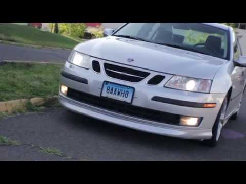 Why Buy Saab - 2005 Saab 9 3 Aero Reveal