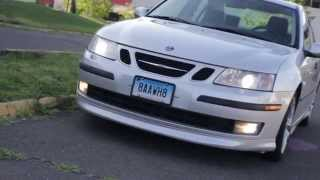 Why Buy Saab - 2005 Saab 9 3 Aero Reveal