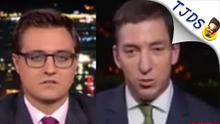 Chris Hayes Gets The Vapors Over John Podesta's Email Leaks