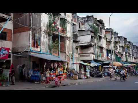 Khmer prank call (the call of Beijing)