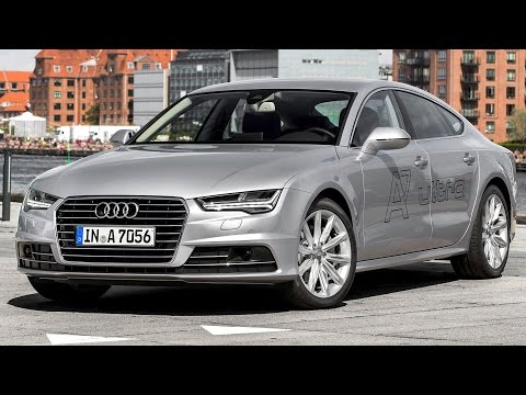 ACCESS YouTube - Audi a7 mpg