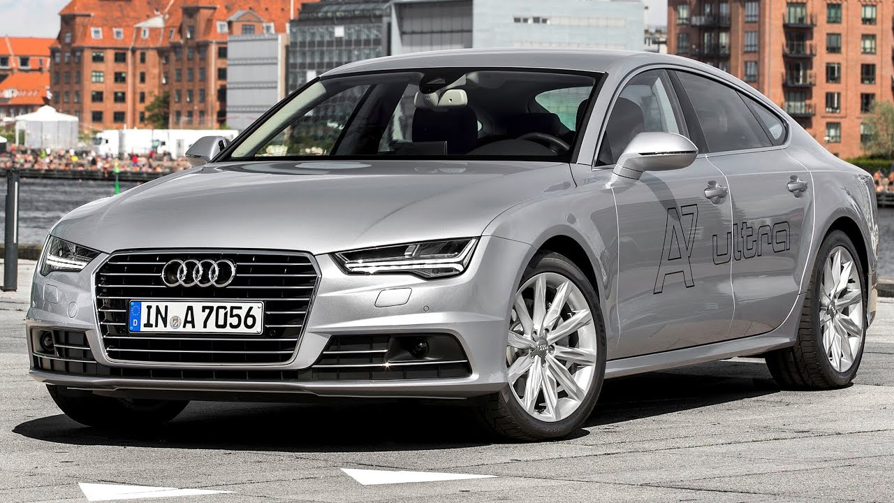 AUDI A TDI ULTRA V MPG Front Wheel Drive REVIEW CARJAM - Audi a7 mpg