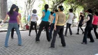 Bahama Mama - Line Dance (Roger Hwang,USA )(03,2008)