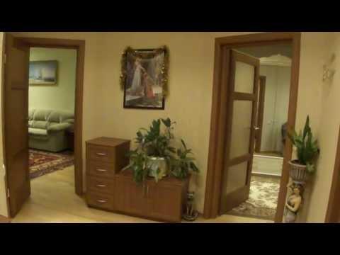 Продается трех комнатная квартира в г. Йошкар-Ола