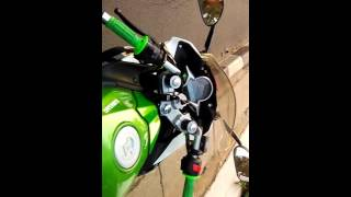 VSR 200 cc (new Kawasaki Version)