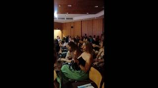 Ωδείο ΦΟΡΜΙΓΞ | Συναυλία της Παιδικής Χορωδία μας/ Ορχήστρας μας στο Μέγαρο Μουσικής Αθηνών