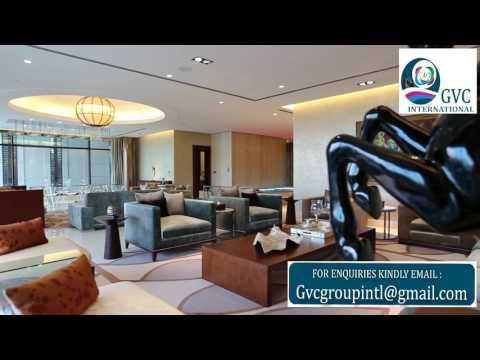 Emirates Hills Mansion, Dubai, United Arab Emirates