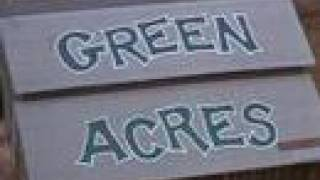 Green Acres Intro