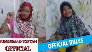 Cover images Navil Feat Aisyah - 1 Jam Saja VS Abg Tua (Official Music Video) Zaskia Feat Fitri Carlina NAGASWARA