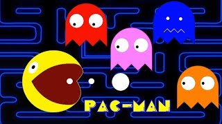 The Good, The Bad, & The Classics - Pac-Man Review