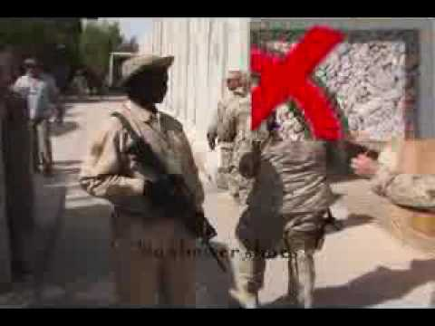 Hotel Camp Fallujah (ORIGINAL)