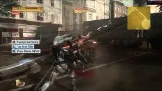 Metal Gear Rising Revengeance NVIDIA GEFORCE 820M (2GB)