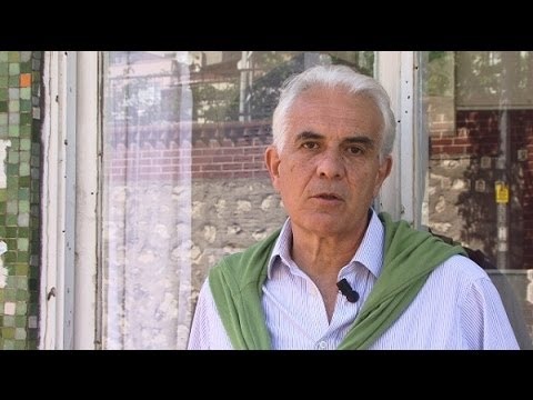 Luigi Mascilli Migliorini - The Shared Library of the Mediterranean