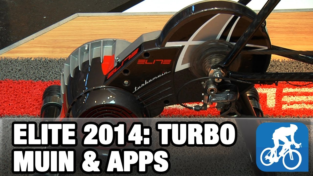 Elite 2014 - Turbo Muin & My Real Video