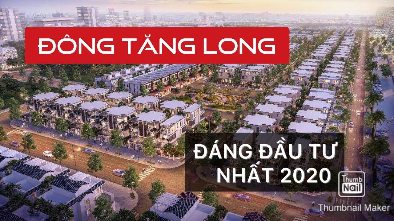 Nhà phố biệt thự Đông Tăng Long Quận 9 – Tâm điểm đầu tư 2020