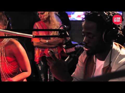 Fababy feat. Jessie K - L'espoir M'abandonne [Live Skyrock]