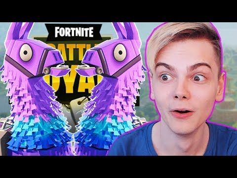 AM GASIT 2 LAME IN ACELASI MECI! - Fortnite Battle Royale [Ep.8]