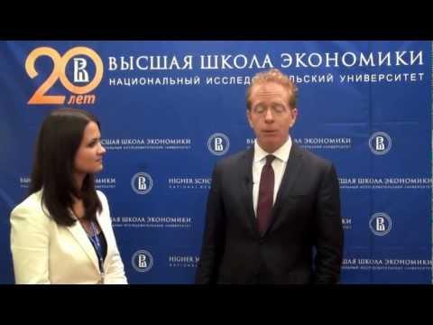 Frank Dobbin - International Conference, Moscow October 25-28, 2012