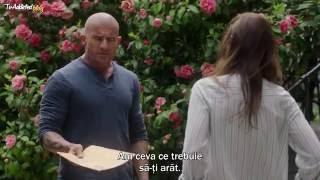 PRISON BREAK: Sequel (Season 5) - Trailer (ROSub)