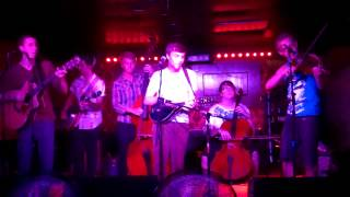 Captain Ahab and The Narwhals Live - Burdens