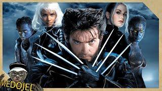Pomalá Smrt Série X-Men a jak se z ní MUSÍ poučit Star Wars