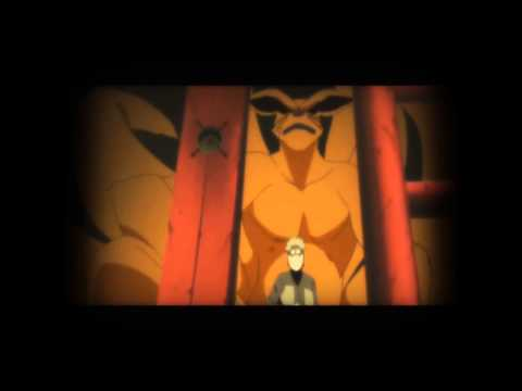 Naruto & Kurama  Finally Friends amv