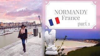 НОРМАНДИЯ | ФРАНЦИЯ 🇫🇷   | ДЬЕПП | ФРАНЦУЗСКИЙ РЫНОК | NORMANDIE , DIEPPE