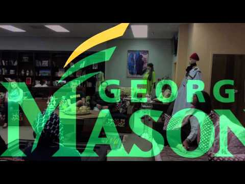 George Mason University & Girls Scout visits to Showroom