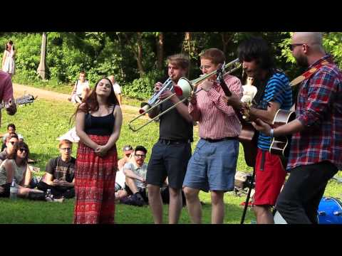 The Most Serene Republic - Anhoi Polloi | Great Heart Festival 2015